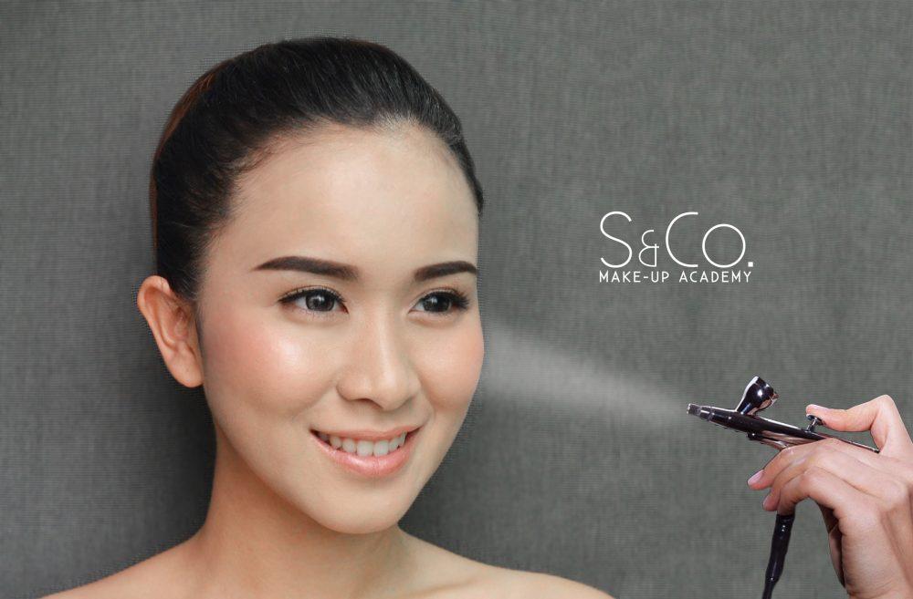 Airbrush Makeup Vs Normal Make Up Tips Tricks Useful
