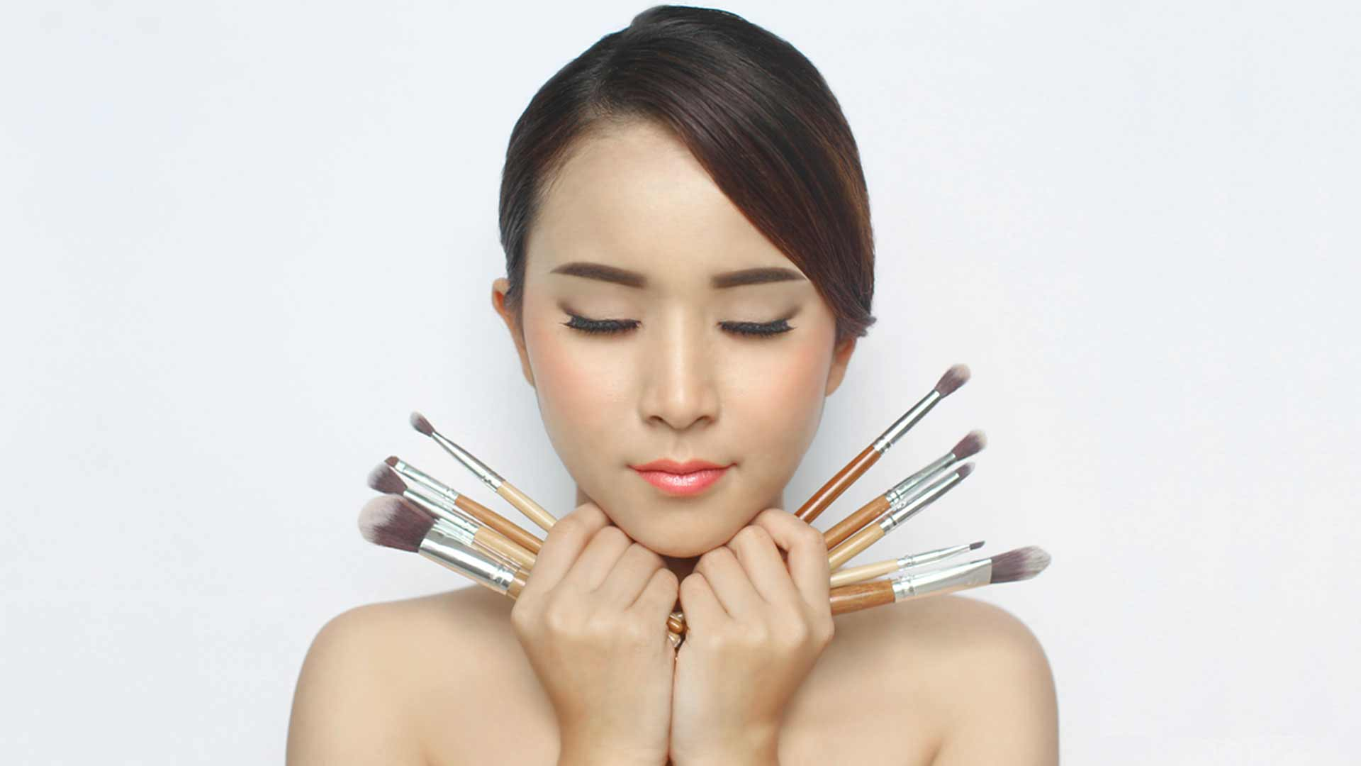 make-up artistry foundation course in KL Malaysia